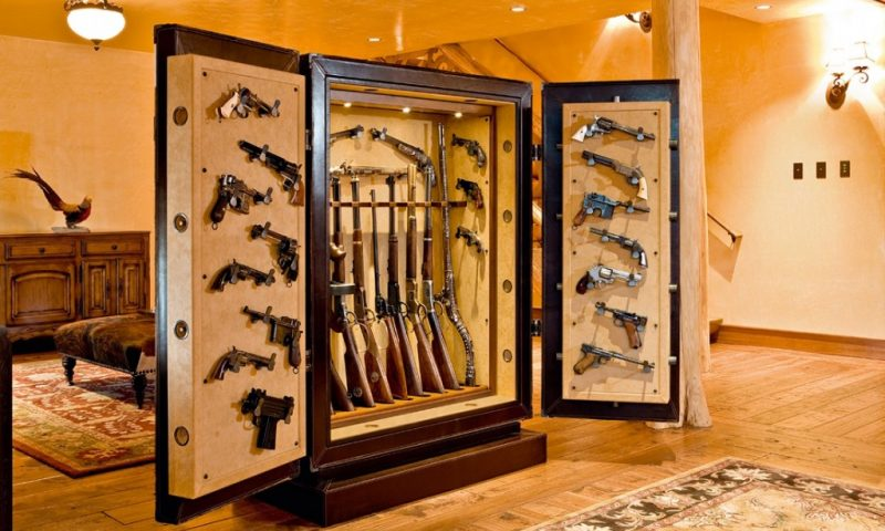 оценка оружия, оценка оружия для наследства, оценка ружья, оценка огнестрельного оружия